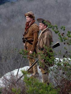 American Civil War, Native American Art, American History, English Restoration, Mountain Man Rendezvous, Longhunter, Fur Trade, American Frontier, Colonial America