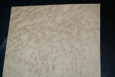 Elm Burl Wood Veneer Sheets 6.5 x 12  inches 1//42nd                  F8633-48