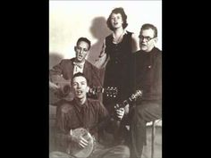 ▶ 'Kisses Sweeter Than Wine' Pete Seeger &The Weavers - YouTube