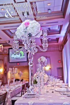 #centerpieces #flowers #wedding #decor #weddingdecor