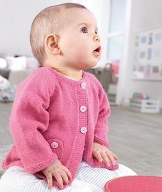 Jacke, S9077B #BabySmiles #Suavel