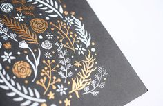 Instant Gold Ink: How to Use the Finetec Palette (Includes Videos)