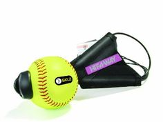 SKLZ Hit-A-Way Batting Swing Trainer for Baseball and Softball, Softball Softball Gear, Softball Equipment, Slow Pitch Softball, Softball Gloves, Softball Bats, Fastpitch Softball, Baseball Bats, Baseball Pitching, Basketball Goals