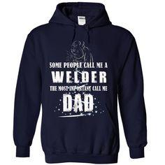 Welder Dad