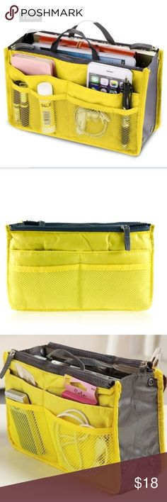 Bag organizer Bag organizer perfect for your LV neverfull mm and speedy 30 Bags Shoulder Bags