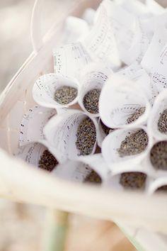 lavender confetti | www.onefabday.com