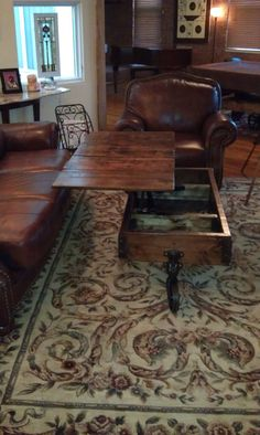 65 awesome industrial cart table images cart coffee table rh pinterest com