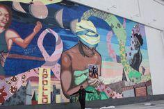 Le Studio Museum est aussi incontournable. Ce musée regroupe de belles pièces de l'art afro-américain contemporain