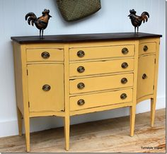 chalk paint projects - Google Search
