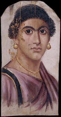 Egyptian mummy portraits | Ptolemaic | Egyptian art and culture | Art of the ancient Mediterranean | Khan Academy