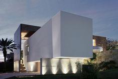 Fachadas de casas sem telhado (3) | assim eu gosto