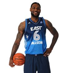 LeBron James, 2012 East starting small forward http://alcoholicshare.org/