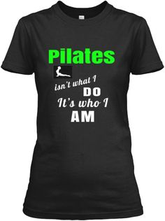 For those deeply into Pilates ...