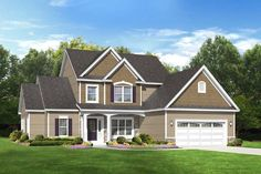 ePlans Farmhouse House Plan – Country Farmhouse With Spacious First Floor Master – 1900 Square Feet and 3 Bedrooms from ePlans – House Plan Code HWEPL76663