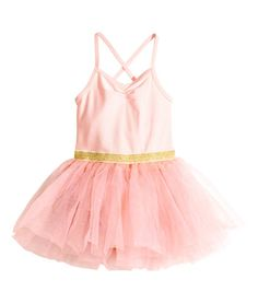 Ballet Costume | Product Detail | H&M