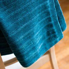very easy baby blanket