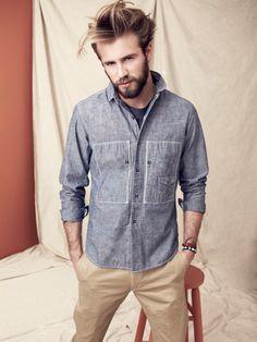 i like this shirt