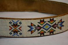 Wonderful-Sioux-Beaded-Belt-and-Buckle-Belt-34-034-x-1-75-034-wideSunburst-rnd-buckle