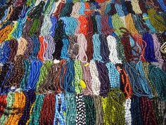 beads bonanza