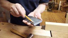 鉋:総集編 (鉋刃の研ぎ、鉋台セッティングとメンテ、鉋利用)
