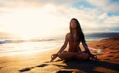 "girls-gone-yoga: ""Yoga girl """