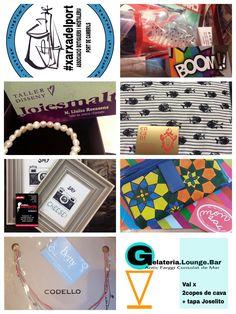 Llistat regals sorteig Instagram del concurs de #xarxadelport #totcambrils #igerscambrils a #firacambrils #eshoradefira #cambrils #tarragona