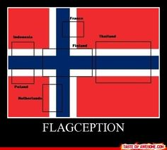 Flagception