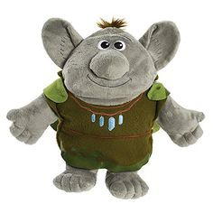 Disney Frozen Inside Out Troll Plush -- Continue to the product at the image link.