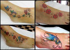 by jeca tattoo