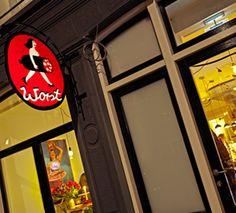 FAVORITE --- Worst --- Drinks and sunday brunch at Amsterdam - Westelijke Eilanden --- Barentszstraat 171 --- 020 - 6246167 --- Open: Tuesday to Sunday
