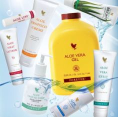 Forever Living Best Sellers Aloe Vera Gel Aloe Vera Gelly Aloe Propolis Creme Aloe Lips Forever Bright Toothgel Aloe Ever-Shield Aloe Heat Lotion Aloe Hand and Face Wash
