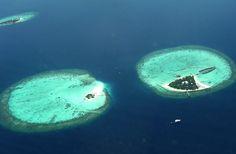 Maldives!
