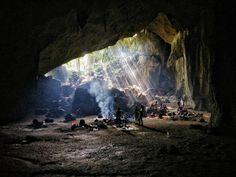https://flic.kr/p/GPVaAF   Taman Negara, Malaysia   Cave in Taman Negara, Malaysia 2015