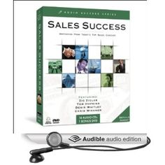 Ultimate Sales Success: Motivation from Top Success Coaches