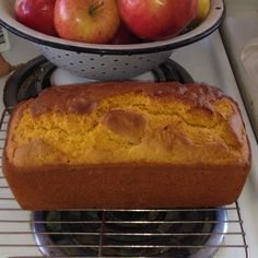 Make and share this Bisquick Pumpkin Bread recipe from Genius Kitchen.