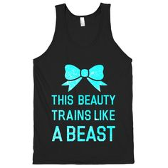 This Beauty Trains Like A Beast | Activate Apparel | Workout Gear & Accessories