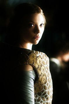 Game of Thrones. Natalie Dormer as Margery Tyrell... :D