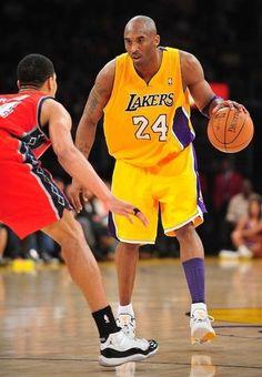 Kobe to sit regular-season finale