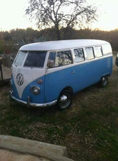 Bus Camper, Vw Volkswagen, Volkswagen Bus, Vw T1, Volkswagon Van, Vw Vanagon, Combi Ww, Vw Caravan, Vw Beach