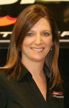 Kelly Earnhardt Miller - Jr's Older Sister