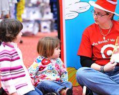 Target Read Across America Dr Seuss Activities, Activities For Kids, Dr Suess Baby, Book Crafts, Pre School, Kid Stuff, Classroom Ideas, Target, Party Ideas