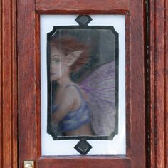 Urban Fairies SIGHTINGS!