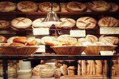 Al pan, pan: las mejores panaderías | Oleo Dixit | El Blog de gastronomía de Guía Oleo.