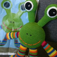 MAKYA #crochet #toy #children #gift #decoration #handmade