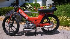 Puch. Gotta find one if these!
