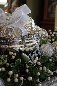 Ornament Bowl