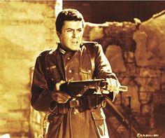 Still of James Darren in The Guns of Navarone
