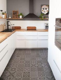 Уют и простота: 17 лаконичных кухонь – Вдохновение