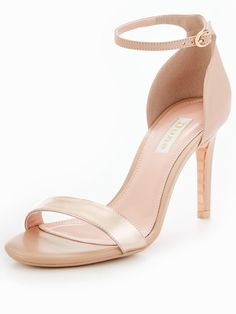 c17f4c6dec 12 Best Potential Heels, Summer Ball images | High heel, Shoe boots ...