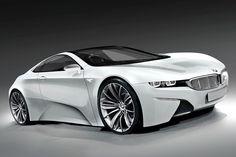 2011 M1 GT concept